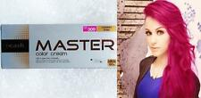 Dcash MASTER Permanent Color Cream Hair Dye Cherry Pink # CR309