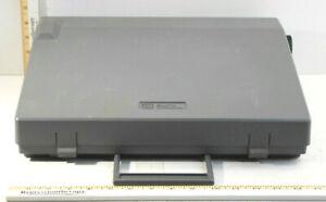Vintage Smith Corona Deville 450 Electronic Correcting Typewriter Tested Working