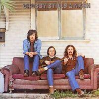 Crosby, Stills & Nash - Crosby Stills & Nash [New CD] Portugal - Import