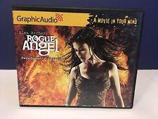 ROUGE ANGEL 15: Swordsman's Legacy Audiobook