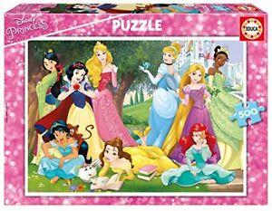 Educa Borrs500Piece Disney Princess Princesses, 17723