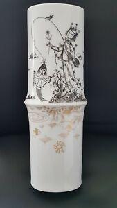 Rosenthal Studio Line Vase Raymond Peynet 30 cm ☆ sehr selten - wunderschön