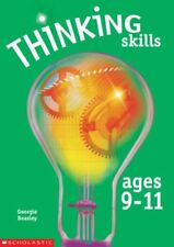 Thinking Skills Ages 9-11,Georgie Beasley