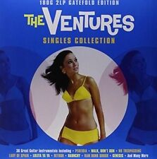 The Ventures - Singles Collection Vinyl Lp2 NOTNOW