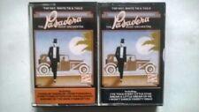 T.O.P Compilation Music Cassettes