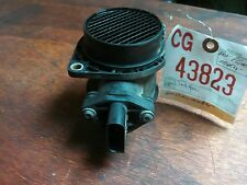 2002 2003 2004 2005 VOLKSWAGEN JETTA 1.8L TURBO AIR FLOW METER