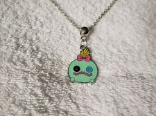 SCRUMP TSUM TSUM Inspired Charm NECKLACE LILO & STITCH Party Bag Stocking Filler