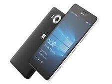 Microsoft Lumia 950 Dual SIM 32GB 20MP CaM - Schwarz - ...NEU...