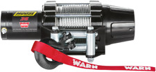 Moose Utility Snow 3500LB Offroad ATV UTV Side by Side Synthetic Rope Winch