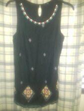 tunic top /summer dress size 14