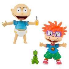 "Nicktoons Rugrats 3"" Action Figure Set OF 2"