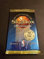 1994-95 Skybox Premium Factory Sealed Pack
