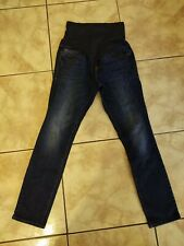 Old Navy Skinny Maternity Jean Full Panel 10