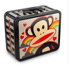 Loungefly: Julius Rainbow Metal Lunch Box (100% Brand new)