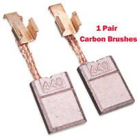 10X Kohlebürsten Kohlen für Makita Winkelschleifer GA 5030 6x9x14mm CB-459 neu