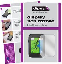 3 x Garmin enfoque G30 protector pantalla transparente protector film pantalla protección