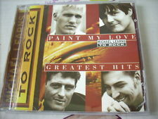 a941981  HK CD Michael Learns to Rock Greatest Hits