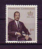 Liechtenstein Michelnummer 464  postfrisch (Royal  97)