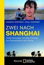Zwei nach Shanghai von Hansen Hoepner, Paul Hoepner und Marie-Sophie Müller (2015, Taschenbuch)