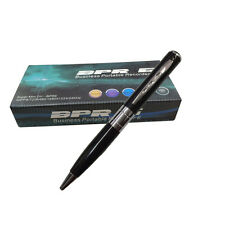 1280x960 HD Camcorder Pen Audio Camera DVR USB Surveillance Digital Video Record