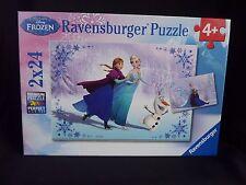 Disney Frozen 2 X 24 Piece Jigsaw Puzzle Ravensburger