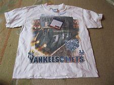 New York Yankees Mets Autographed Subway Series Joe Torre Bobby Valentine PSA