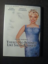 MARILYN MONROE THERE'S NO BUSINESS LIKE SHOW BUSINESS DVD The Diamond Collection