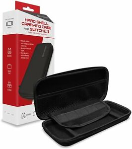 New EVA Hard Shell Carrying Case for Nintendo Switch by Hyperkin NEW