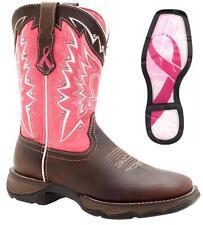 Durango Benefiting Stefanie Spielman Women's Western Boot Rd3557 9
