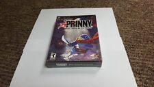 Prinny: Can I Really Be the Hero (Sony PSP, 2009)