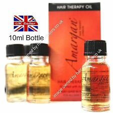 Amargan Therapy Oil For Hair 10ml Treatment Argon Moroccan Hair Oil