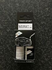 MAZDA ALUMINIUM TOUCH UP PAINT SET 38P BRAND NEW GENUINE PART 90007771138P