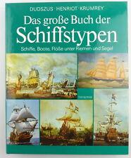 Livre: le grand livre des types de navires transpress verlag e1200