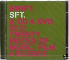 "SFT "" Swift "" (CD + DVD) 2002 NEUF / NEW"