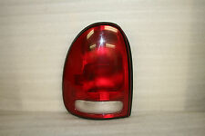 96 - 03 Dodge Durango Caravan Town & Country  Plymouth Voyager LH Tail Light OEM