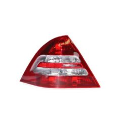 *NEW* TAIL LIGHT LAMP (CLEAR) for MERCEDES BENZ W203 C CLASS 11/2000 - 2004 LEFT
