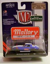 1966 '66 CHEVY CORVETTE 427 MALLORY IGNITION R55 AUTO DRIVERS M2 MACHINES 2018