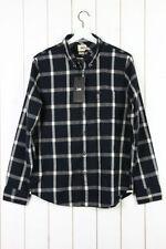 Camisas casuales de hombre negro Lee