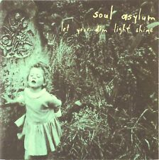 CD - Soul Asylum - Let Your Dim Light Shine - A254