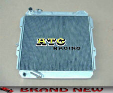 3 core Aluminum Radiator for Toyota Hilux LN85 LN86 2.8L Diesel Manual 88-95 94