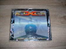 King's X : Fade  Maxi CD