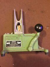 Vintage Professional Steelpix Floral Stemming Machine Model 35C