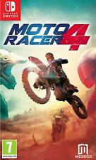 Moto Racer 4 | Nintendo Switch Nuevo-Preventa