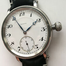 ZENITH , marriage watch , antique NICE movement