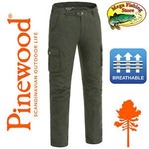 Pinewood 5793 Broderick Outdoor Hose - Angelhose / Outdoorhose - Atmungsaktiv