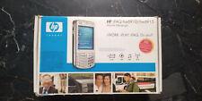 Palmare Smartphone HP IPAQ HW6910 / HW6915 helwet packard Windows Mobile