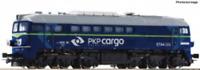 Roco 73779 HO Gauge PKP Cargo ST44 Diesel Locomotive VI (DCC-Sound)