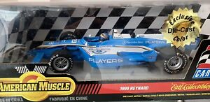 99 GREG MOORE Players Racing Tobacco Conversion - 1998 US 500 Indy Die Cast 1/18