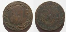 THE ANGLESEY MINES HALF-PENNY TOKEN 1788
