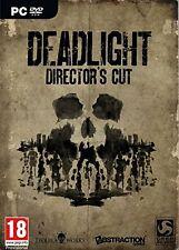 Deadlight Director's Cut (PC DVD) UK VERSION BRAND NEW SEALED